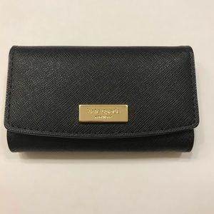 NWT Kate Spade Rucy Laurel Way Key Wallet